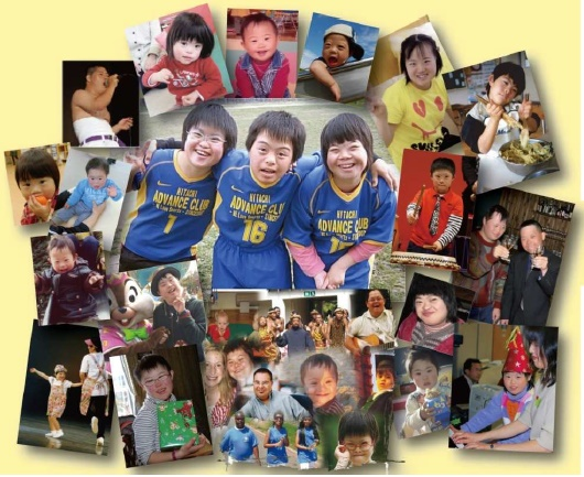 Ibaraki Down Syndrome Associat...